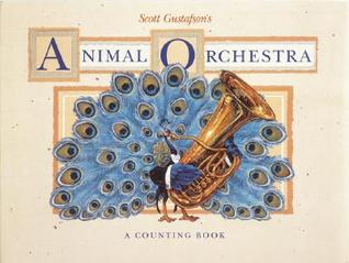 Animal Orchestra by Scott Gustafson