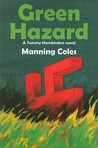 Green Hazard (Rue Morgue Vintage Mysteries)
