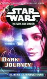 Dark Journey (Star Wars: The New Jedi Order, #10)