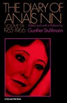 The Diary of Anaïs Nin, Vol. 6: 1955-1966