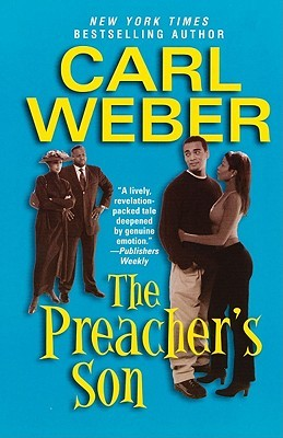 The Preacher's Son by Carl Weber