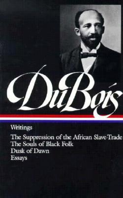 Writings by W.E.B. Du Bois