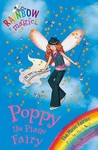 Poppy the Piano Fairy (Music Fairies, #1) (Rainbow Magic)