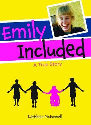 Emily Included by Kathleen McDonnell