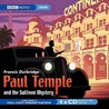 Paul Temple and the Sullivan Mystery: A BBC Radio 4 Full-Cast Dramatization