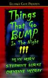 Things That Go Bump in the Night III by Cheyenne McCray
