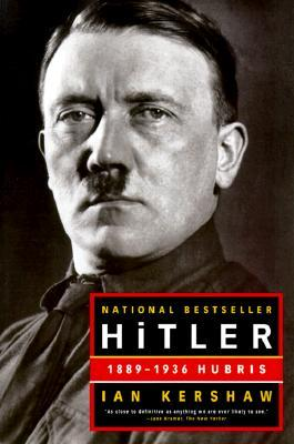 Hitler, Vol 1 by Ian Kershaw