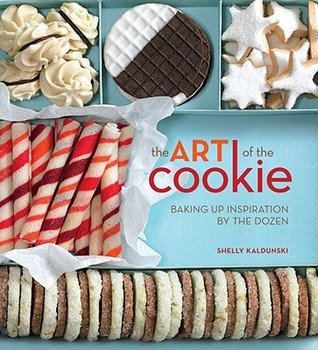 The Art of the Cookie by Shelly Kaldunski