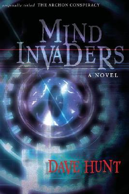 Mind Invaders by Dave Hunt
