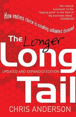 Long Tail by Chris Anderson