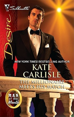 The Millionaire Meets His Match by Kate Carlisle