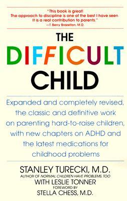 The Difficult Child by Leslie Tonner