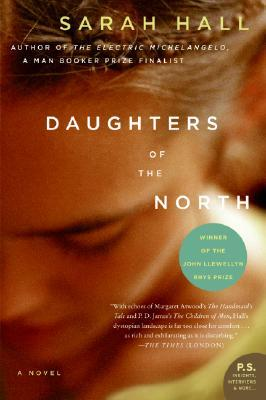Daughters of the North by Sarah Hall