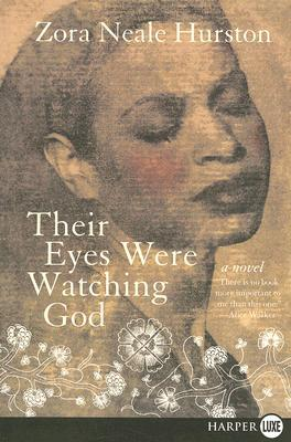 Their Eyes Were Watching God LP by Zora Neale Hurston