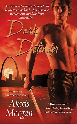 Dark Defender (Paladins of Darkness, #2)