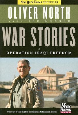 War Stories by Oliver North
