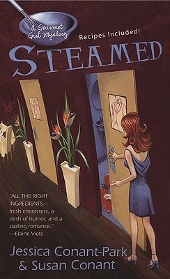 Steamed by Jessica Conant-Park