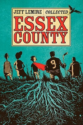 The Complete Essex County by Jeff Lemire