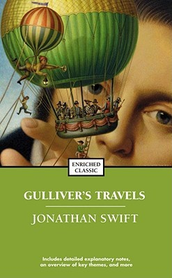 Gulliver's Travels / A Modest Proposal by Jonathan Swift