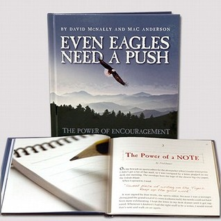 Even Eagles Need A Push W/Dvd