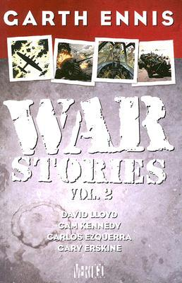 War Stories, Vol. 2 by Garth Ennis