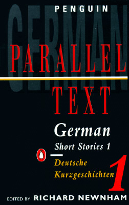 German Short Stories 1 by Richard Newnham
