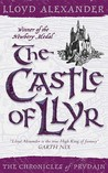 The Castle Of Llyr (Chronicles Of Prydain)