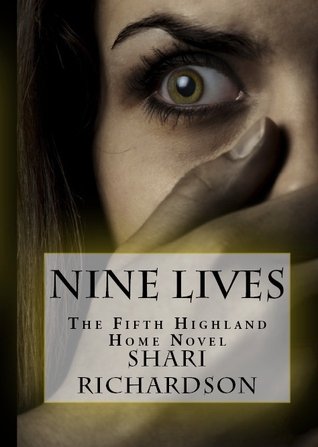 Nine Lives by Shari Richardson