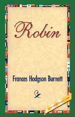 Robin (The Head of the House of Coombe Vol.2)
