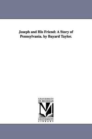 Joseph and his friend by Bayard  Joseph Taylor
