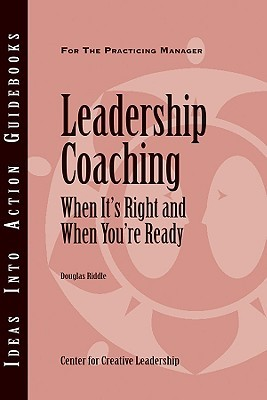 Leadership Coaching by Douglas Riddle