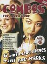 Combos for Youth Groups: 6 Month-Long Themes with the Works [With CDROM]