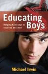 Educating Boys - Helping Kiwi boys to succeed at school