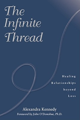 The Infinite Thread by Alexanda Kennedy