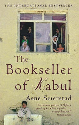 The Bookseller of Kabul by Åsne Seierstad