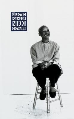 The Selected Poems, 1968-1995 by Nikki Giovanni
