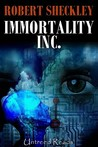 Immortality Inc