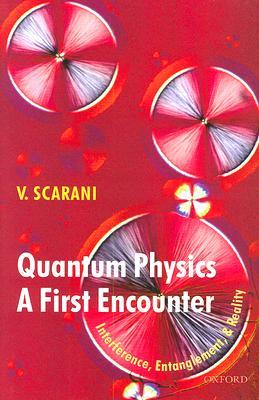 Quantum Physics by Valerio Scarani