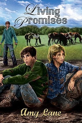 Living Promises by Amy Lane