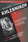 Collected Works, Vol. 3: Selected Poems