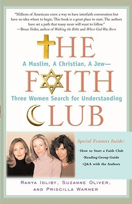 The Faith Club by Ranya Idliby