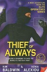 Thief of Always by Kim Baldwin