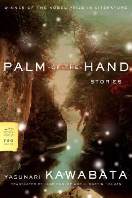 Palm-of-the-Hand Stories by Yasunari Kawabata