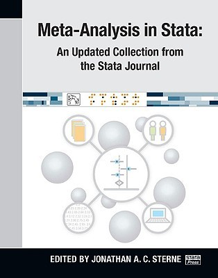 Meta-Analysis: An Updated Collection from the Stata Journal