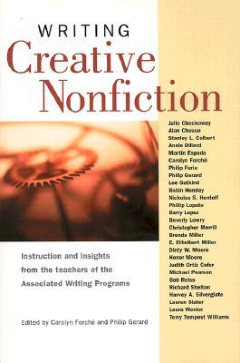 Writing Creative Nonfiction