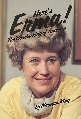 Heeeeeere's Erma!: The Story of Erma Bombeck