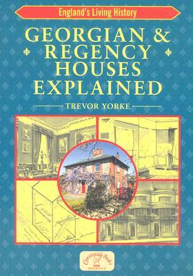 Georgian & Regency Houses Explained (England's Living History)