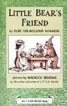 Little Bear's Friend by Else Holmelund Minarik