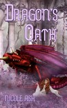 The Blacklands Series: Dragon's Oath