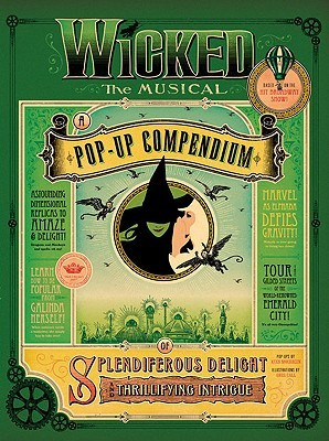 Wicked The Musical by Kees Moerbeek